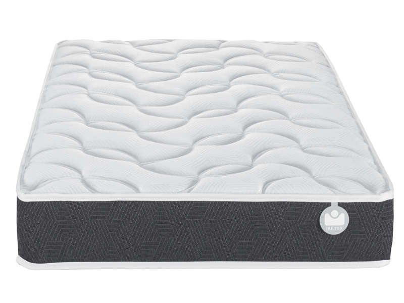 matelas mousse 90x200 cm bultex excess vente de matelas 2 personnes conforama. Black Bedroom Furniture Sets. Home Design Ideas
