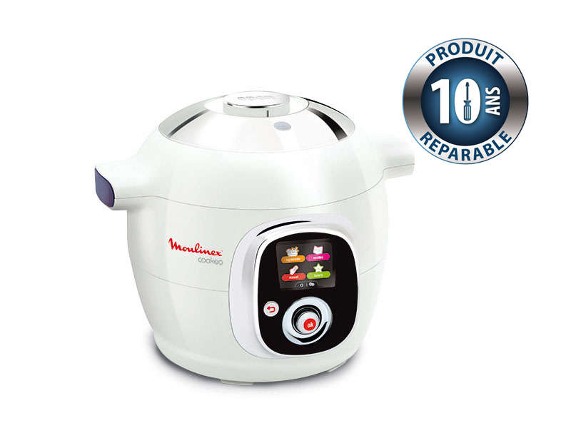 Cookéo MOULINEX COOKEO CE701010
