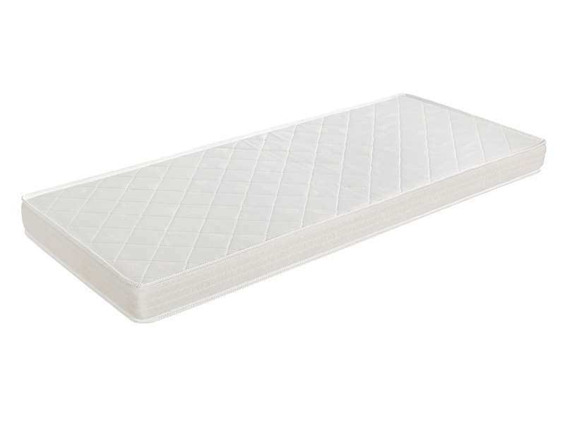 matelas mousse 90x190 cm confobed tuscany vente de confobed conforama. Black Bedroom Furniture Sets. Home Design Ideas