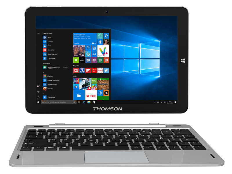 Tablette 10.1 '' Windows 10 THOMSON HERO10.CO 32GO G