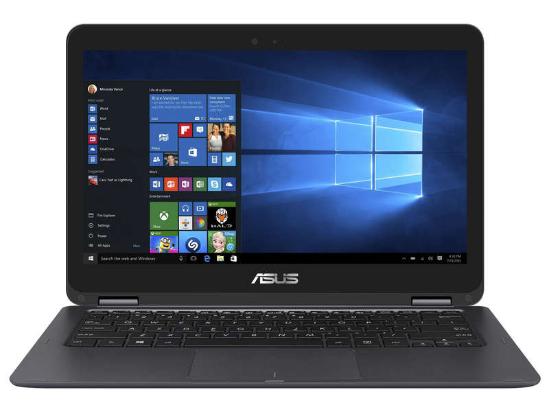 Pc portable ASUS UX360CA-C4153T