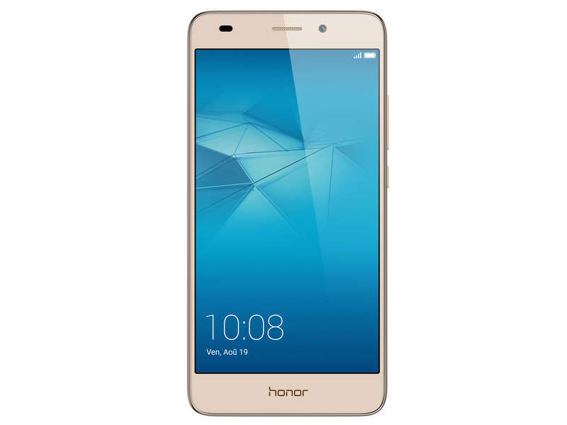 Smartphone 5.2 '' Octo core HONOR 5C GOLD