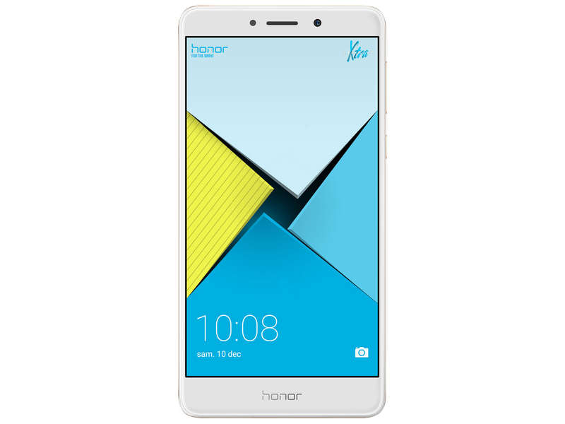 Smartphone 5.5 '' Octo core HONOR 6X GOLD