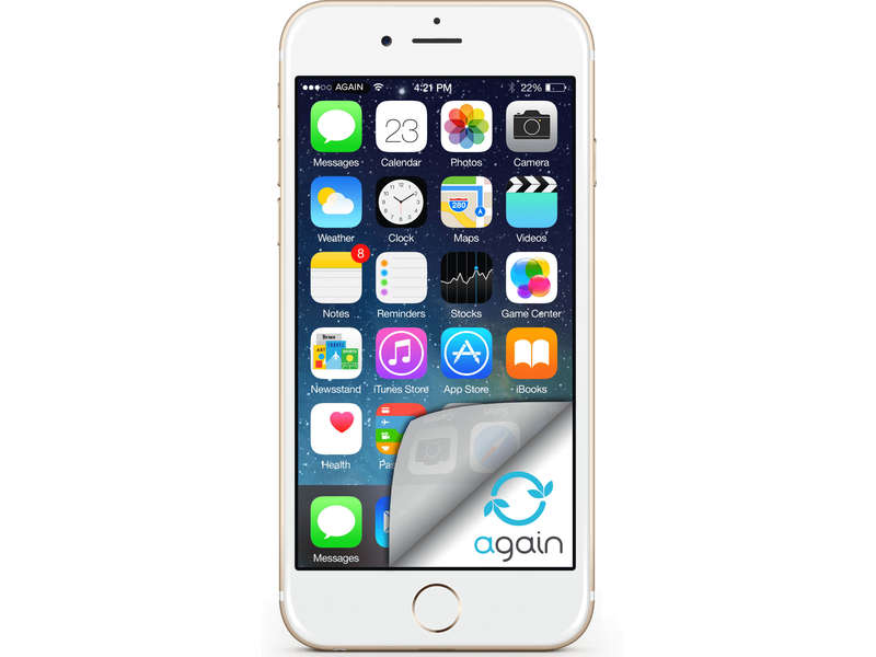 Smartphone 4.7 '' Dual core APPLE IPHONE 6 64GO GOLD RECONDITIONNE Très bon état