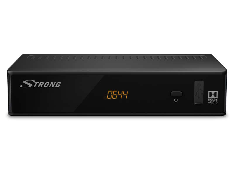 Décodeur TNT HD STRONG SRT 8211