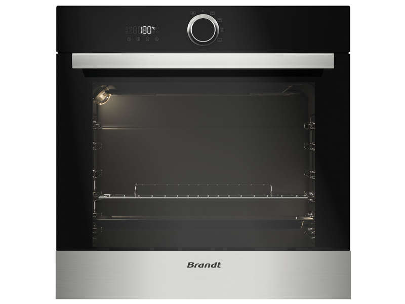 Four convection naturelle brandt bxp5132x brandt vente - Four convection naturelle ...