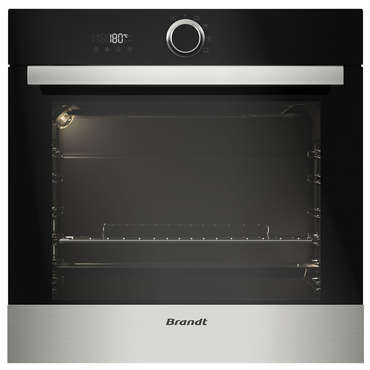 Four convection naturelle brandt bxp5132x vente de - Four convection naturelle ...