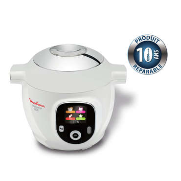 COOKEO USB MOULINEX CE853100