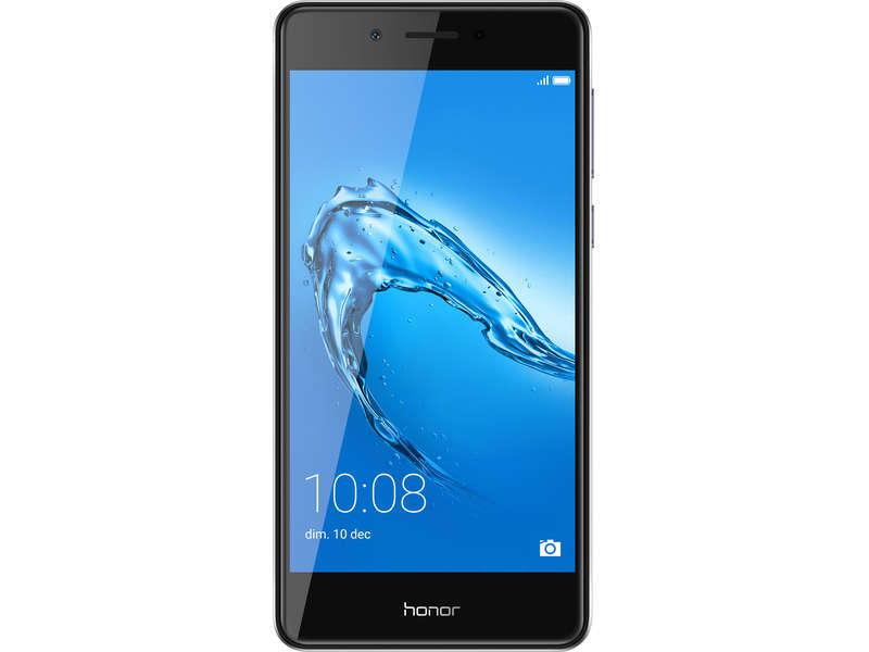 Smartphone 5 '' Octo core HONOR 6C GREY