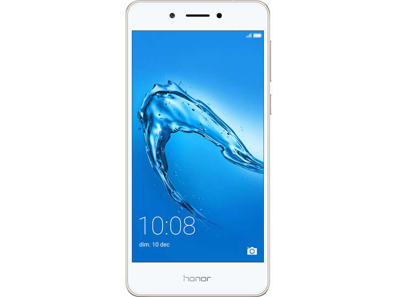 Smartphone 5 '' Octo core HONOR 6C GOLD