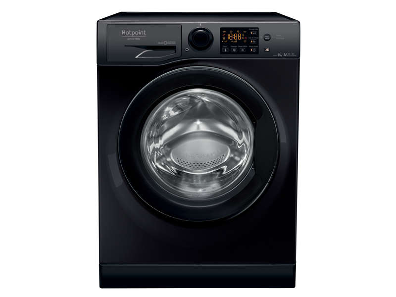Lave linge hotpoint ariston hotpoint ariston vente de for Lave linge encastrable conforama