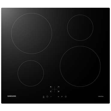 Table de cuisson à induction SAMSUNG NZ64M3NM1BB/UR