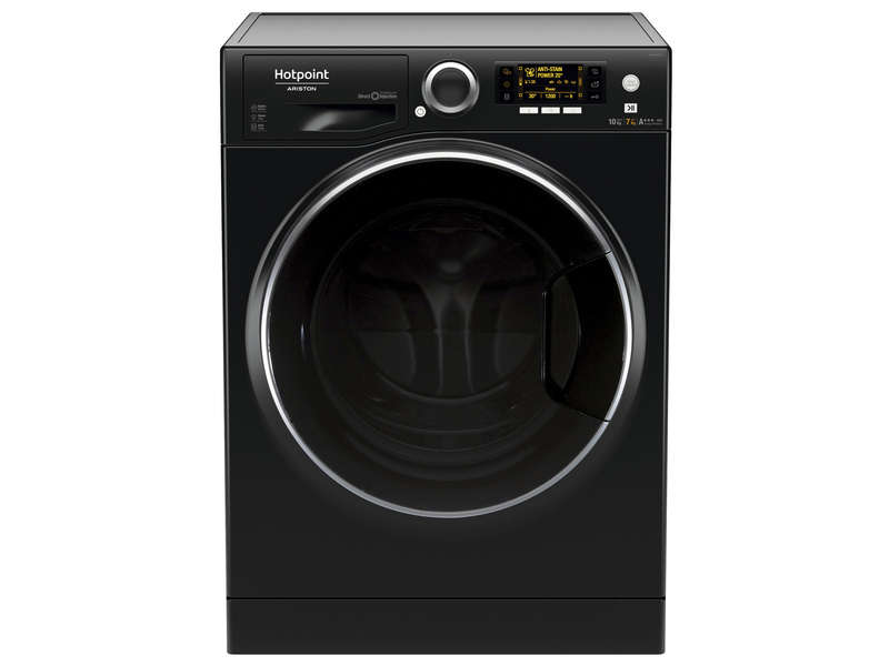 lave linge s chant 10kg hotpoint rdpd107617jkd eu hotpoint ariston vente de lave linge. Black Bedroom Furniture Sets. Home Design Ideas