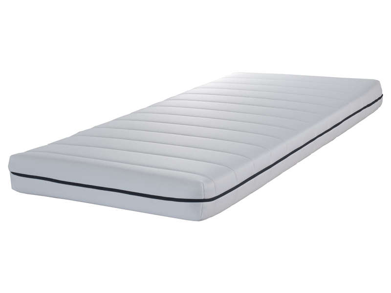 matelas mousse 90x200 cm clean 16 vente de matelas 2 personnes conforama. Black Bedroom Furniture Sets. Home Design Ideas