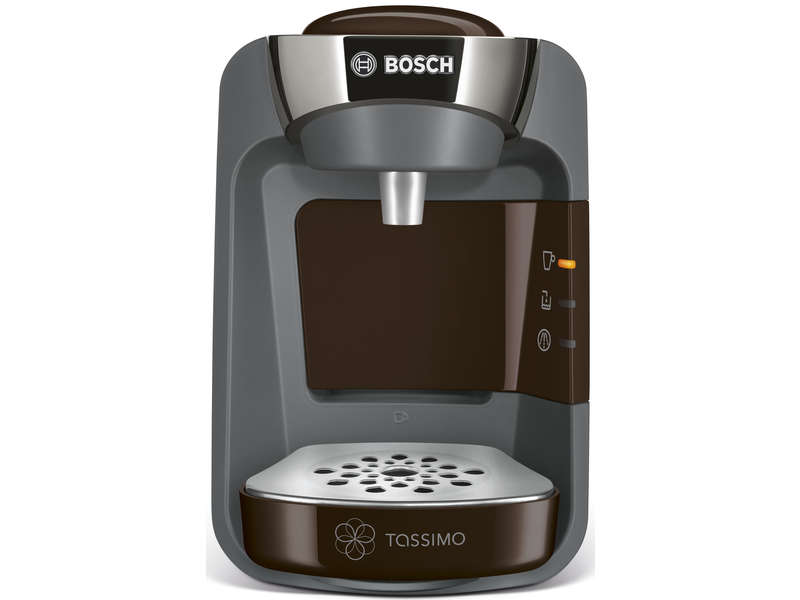cafeti re portionn e tassimo bosch tas 3207 suny chez conforama. Black Bedroom Furniture Sets. Home Design Ideas