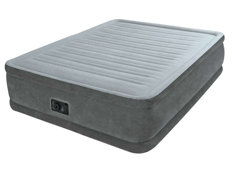matelas gonflable 2 personnes intex 6441 vente de lit d 39 appoint et matelas gonflable conforama. Black Bedroom Furniture Sets. Home Design Ideas