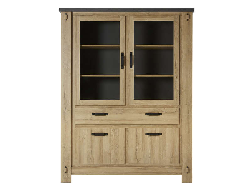 vitrine broceliande vente de biblioth que et vitrine. Black Bedroom Furniture Sets. Home Design Ideas