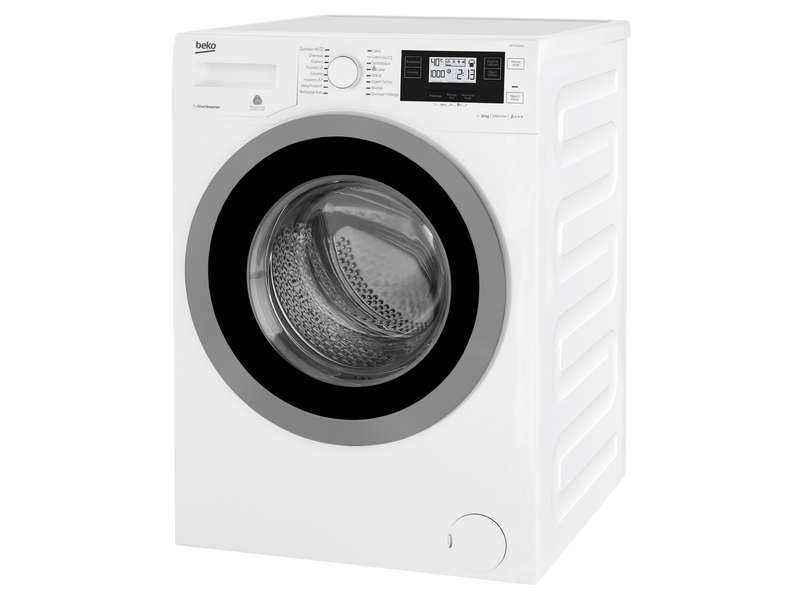 lave linge ouverture hublot 10kg beko wmy1012430 beko vente de lave linge conforama. Black Bedroom Furniture Sets. Home Design Ideas