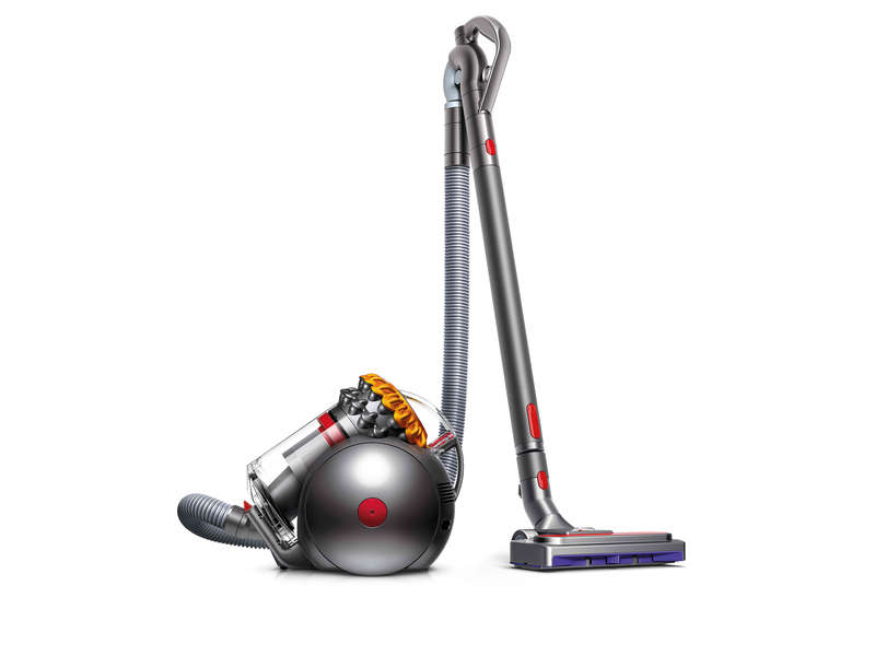 aspirateur sans sac dyson ball multifloor chez conforama. Black Bedroom Furniture Sets. Home Design Ideas