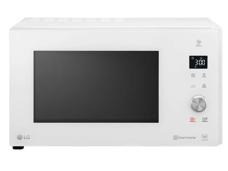 Micro ondes monofonction LG MS3265DDH