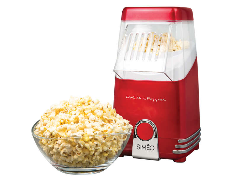 Machine à pop-corn FC160