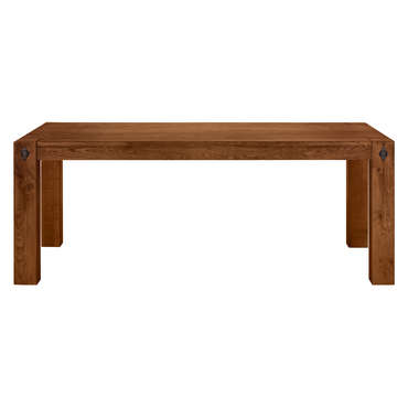 Table rectangulaire 200 cm EDWARD