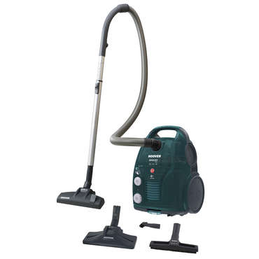 Aspirateur traineau sans sac HOOVER SO60PAR