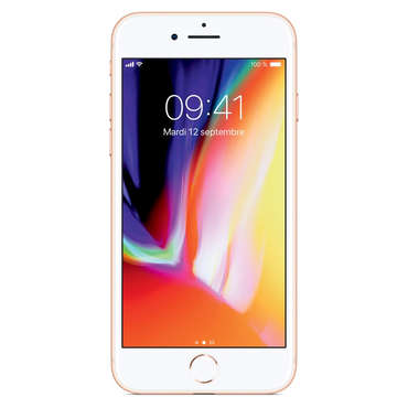 Smartphone APPLE IPHONE 8 64GO GOLD