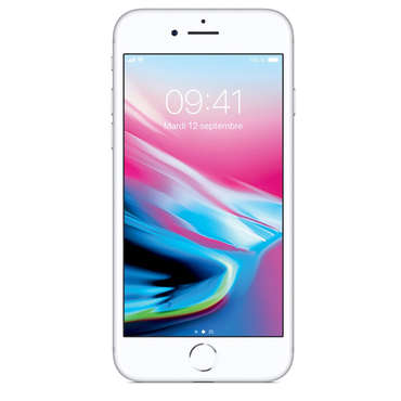 Smartphone APPLE IPHONE 8 PLUS 64GO SILVER