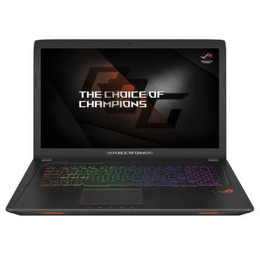 Pc portable ASUS ROG GL753VE-GC004T