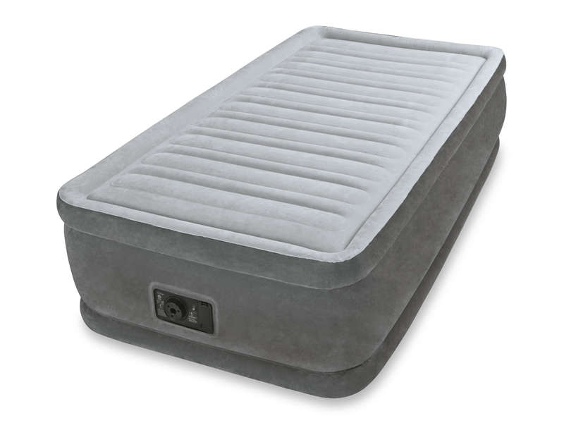 matelas gonflable 1 personne intex 6441 vente de lit d. Black Bedroom Furniture Sets. Home Design Ideas
