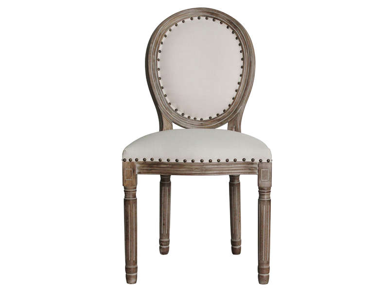 Chaise Baroque Angelique Vente De Chaise Conforama