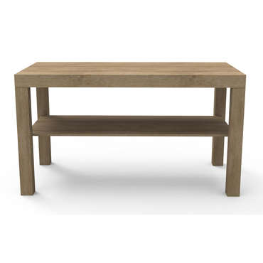 Table basse rectangulaire MOJO 2