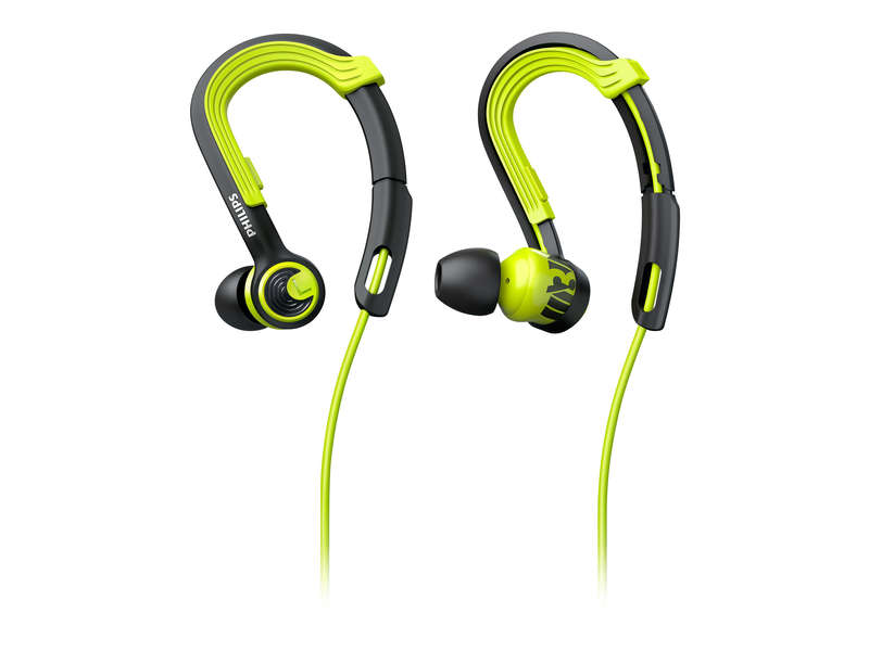 Casque Sport Sans Fil Philips Shq3400cl Vente De Casque Audio Et