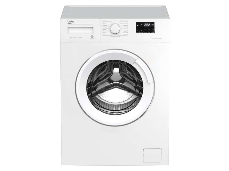 lave linge ouverture hublot 8 kg beko wmb8141 beko vente de lave linge conforama. Black Bedroom Furniture Sets. Home Design Ideas