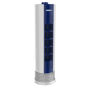 Ventilateur EWT FUNNY FAN 2 BLEU