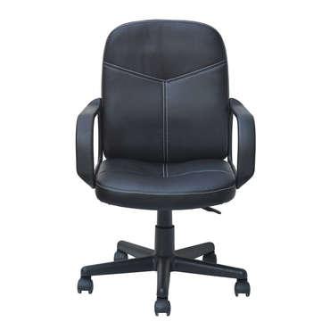 Fauteuil de bureau ALDO 3 coloris noir