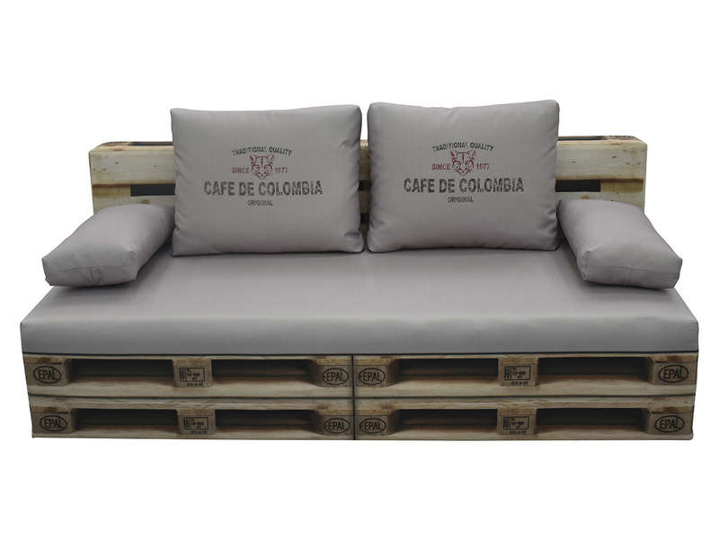 banquette clic clac palette vente de banquette clic clac conforama. Black Bedroom Furniture Sets. Home Design Ideas