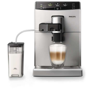 Robot café PHILIPS HD8829/11