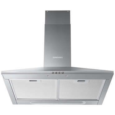 Hotte décorative 60 cm SAMSUNG NK24M3050PS/UR