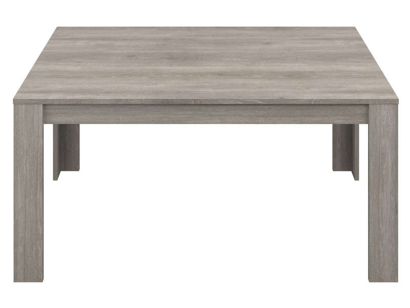 Table De Salle A Manger Conforama.Table 160 Cm Allonge En Option