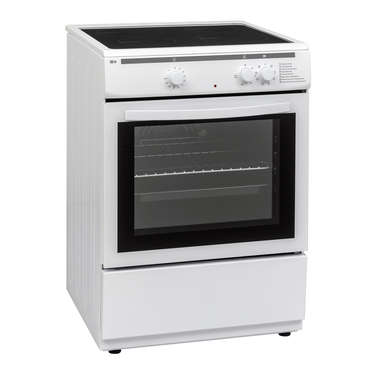 Cuisinière à induction 60 cm FAR CI606W