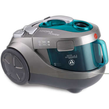 Aspirateur traineau sans sac HOOVER HY73PET