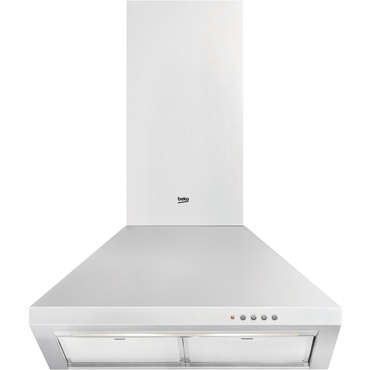 Hotte décorative 59,8 cm BEKO CWB6441XNH