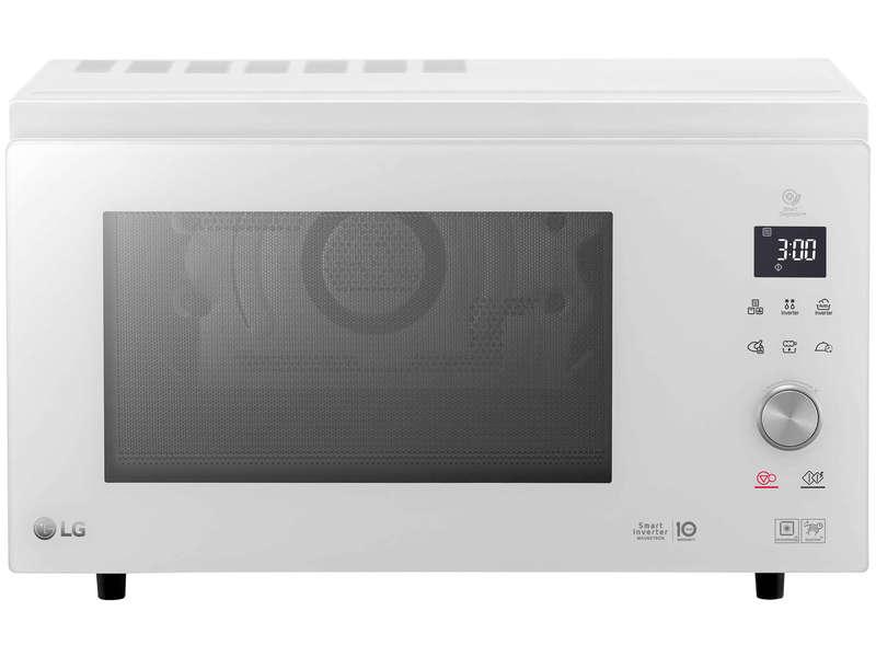 Micro ondes multifonction LG MJ3965BPH