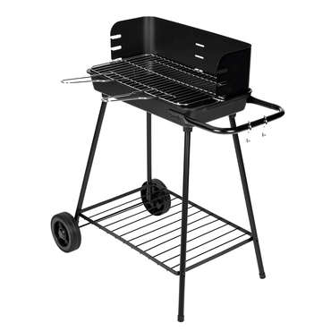 Barbecue à charbon SOMAGIC VOLTINO