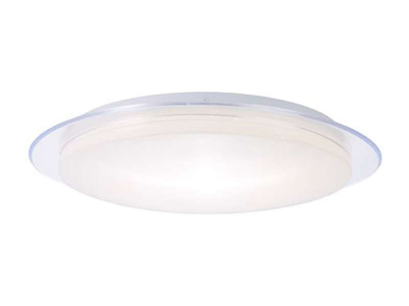 Plafonnier LED VITTORIA coloris blanc