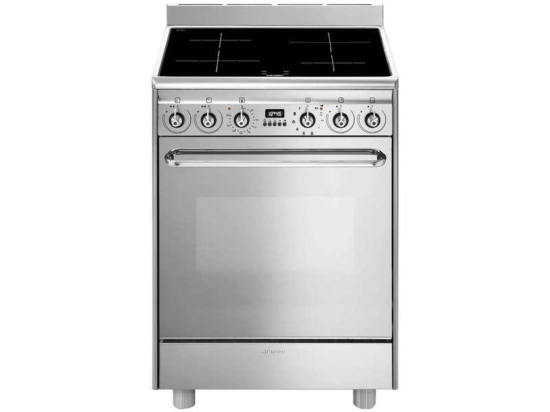 Cuisinière à induction 60 cm SMEG CP60IX9-1