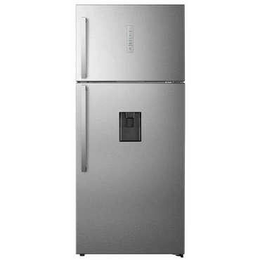 Réfrigérateur 2 portes HISENSE RT728N4WCE