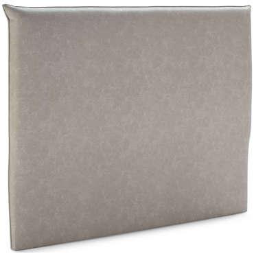 Tête de lit 173 cm EIDER coloris gris foncé